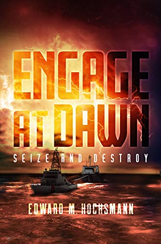 Book Cover of Engage at Dawn