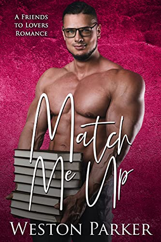 Book Cover of Match Me Up