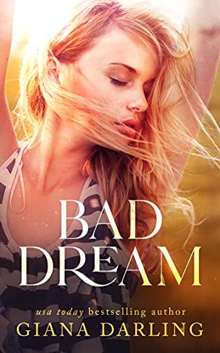 Book Cover of Bad Dream: A Dark Dream Prologue Novella