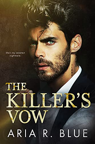 Book Cover of The Killer's Vow