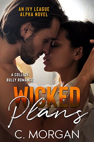 Book Cover of Wicked Plans